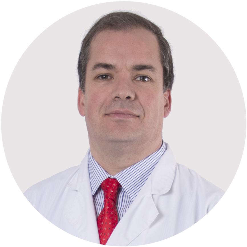 DR MAURICIO MAHAVE